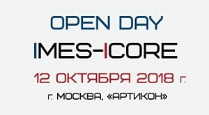 Open day Imes-Icore